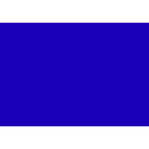 microwave-blue