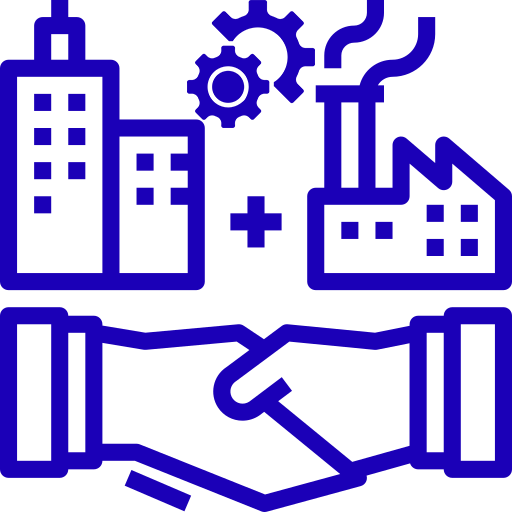 repair-of-industrial-equipment-blue